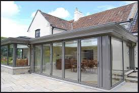 Sunroom Extension Ideas Glass Extensions For Country Homes And Farmhouses News
