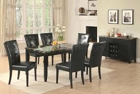 Dining Tables Large Granite Table Set U2013 Littlelakebaseball Com