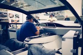cadillac escala inside cadillac u0027s escala concept car cool hunting