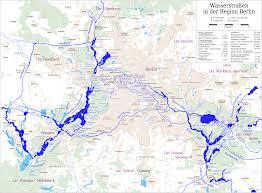 Berlin Map Berlin Atlas