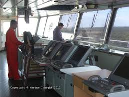 10 things to consider while using auto pilot system on ships