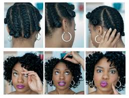 before and after hair styles of faces 1087 best natural hair style images on pinterest natural hair