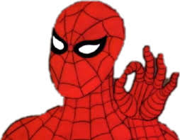 Spiderman Meme Collection - spiderman ok meme vastadehastag drogas muymucho