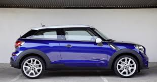 mini cooper modified mini cooper paceman price modifications pictures moibibiki