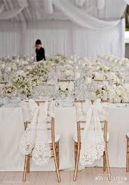 bows for chairs 80 best chair streamers and décor for weddings images on