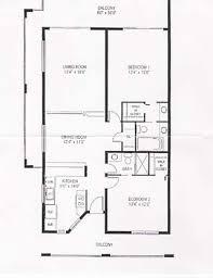 2 bedroom condo floor plans pelican cove condos floor plan