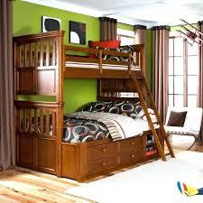 Bunk Bed Slide Children Beds With Slides Inspiring Bunk Beds With Slides For