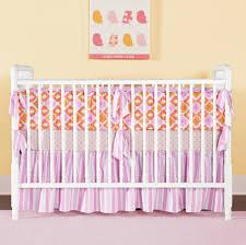 Orange Crib Bedding Baby Crib Bedding Sets For At Home And Interior Design Ideas