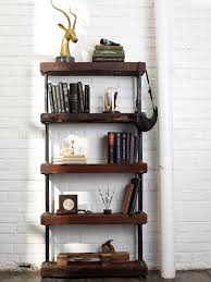 Simple Wood Bookshelf Designs by Furniture 20 Great Images Homemade Bookshelves Diy Rustic Brown
