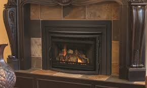 napoleon hd46 direct vent clean face high definition gas fireplace