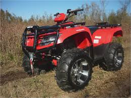 2008 arctic cat 500 4 4 auto utility atv model information