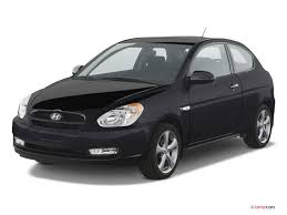 2008 hyundai accent fuel economy 2009 hyundai accent prices reviews and pictures u s