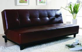 Modern Leather Sofa With Chaise by Dark Brown Leather Sectional Sofa Chesterfield Using Black Iron