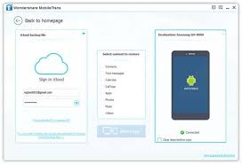 how to get itunes on android how to get pictures from icloud to android