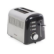 Brevelle Toaster Breville Toasters With 2 Slices Ebay