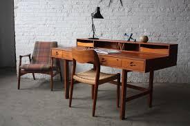 Small Mid Century Desk Popular Mid Century Modern Desk All Modern Home Designs Mid