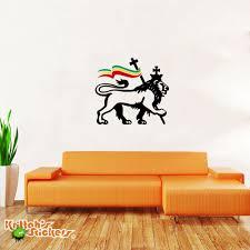 Lion Flag Lion Of Judah Flag Ebay