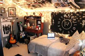 Bedroom With Lights Lights In Room Bullishness Info