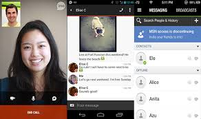 chat for android imo free calls and chat for android apk file
