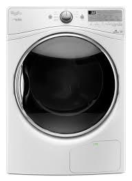 whirlpool wed9290fw 7 4 cu ft hybridcare true ventless heat pump