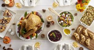 thanksgiving recipes food menus jennie o recipes