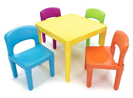 childrens plastic table and chairs chair ikea kids table and chair set designs dreamer