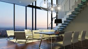 bureau plus montreal icône condos première tour de condos de luxe intelligent et