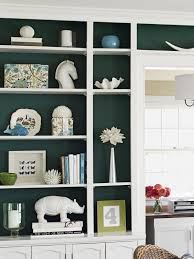 How To Decorate A Bookcase How To Decorate Shelves Home Stories A To Z