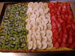 Italain Flag Aurelio Barattini Have You Ever Eat An Italian Flag