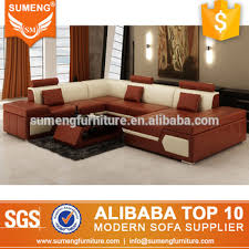 Modern Sofa Philippines Sumeng Unique Genuine Leather Sofa Bed Set Furniture Philippines