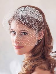 headdress for wedding glam bridal hair accessories weddings romantique