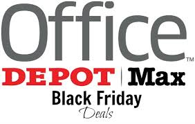 black friday office depot black friday deals complete list become a coupon queen