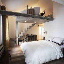 mezzanine dans une chambre maison design et conviviale mezzanine bedrooms and bath
