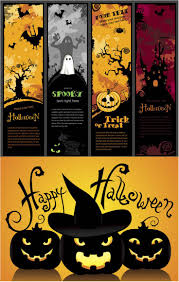 11 best layout ideas halloween images on pinterest halloween