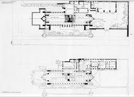 robie house wright plans house plan