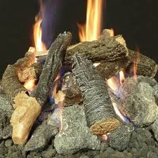 Firepit Logs Beechwood Pit Logs Creation