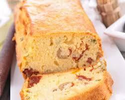 cuisiner des tomates s h s recette cake aux tomates séchées feta et olives vertes