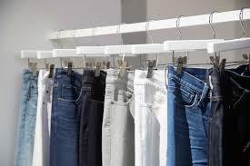 Denim Curtain Uniqlo Has Big Plans For Denim In 2017 Fashionista