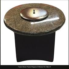 oriflamme fire table parts oriflamme fire table mini granite fire table oriflamme fire table