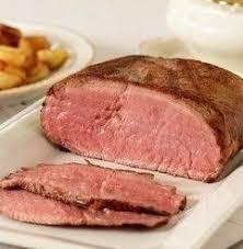 cuisiner un rosbeef cuire un rosbif la cuisine de