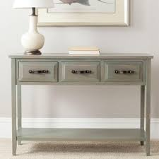 Storage Console Table by Distressed Grey Sofa Table Tehranmix Decoration