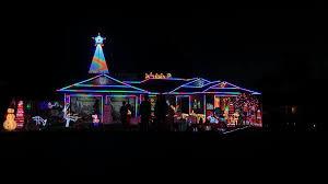 christmas lights to christmas lights forster home
