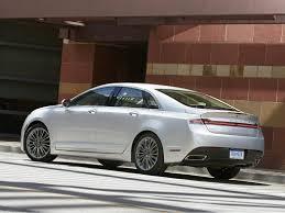 lexus hybrid sedan cost 2015 lincoln mkz hybrid price photos reviews u0026 features