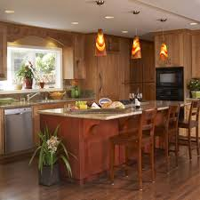 dispose light bulbs for a traditional kitchen with a