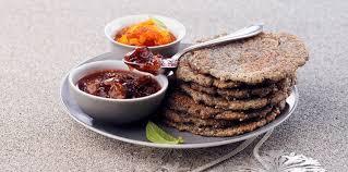 cuisine indienne facile crêpe indienne facile et pas cher recette sur cuisine actuelle