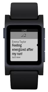 black friday deals on smart watches pebble smartwatch smartwatch for iphone u0026 android