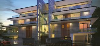 Ultra Luxury Apartments One 93