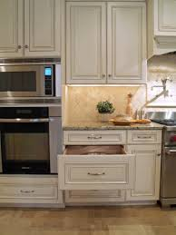 White Pantry Cabinets For Kitchen by Light Brown Tile Floor For White Pantry Cabinet For Kitchen With