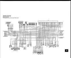 suzuki gsx r 600 wiring diagram suzuki schematics and wiring