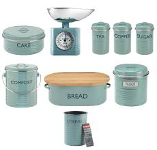 Stainless Steel Canisters Kitchen 100 Vintage Kitchen Canisters Finding Best Kitchen Canister
